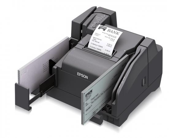 EPSON TM-S9000MJ SERIE ماسحة ضوئية