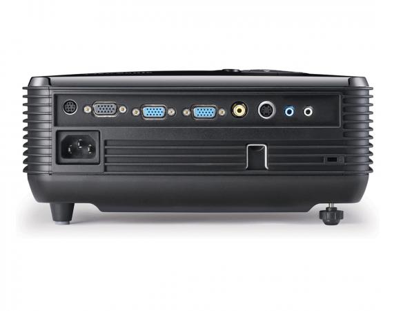 ViewSonic PJD5122 SVGA DLP Projector جهاز عرض البيانات