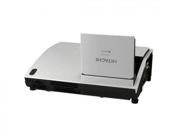 جهاز عرض البيانات 3 ال سي دي CP-A100
