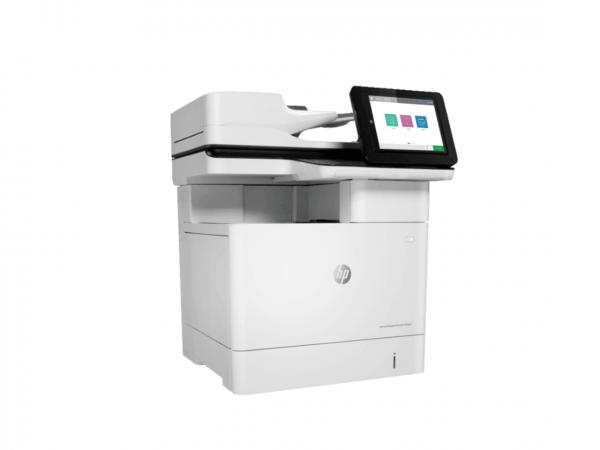 الة تصوير HP LaserJet Pro MFP M428fdw