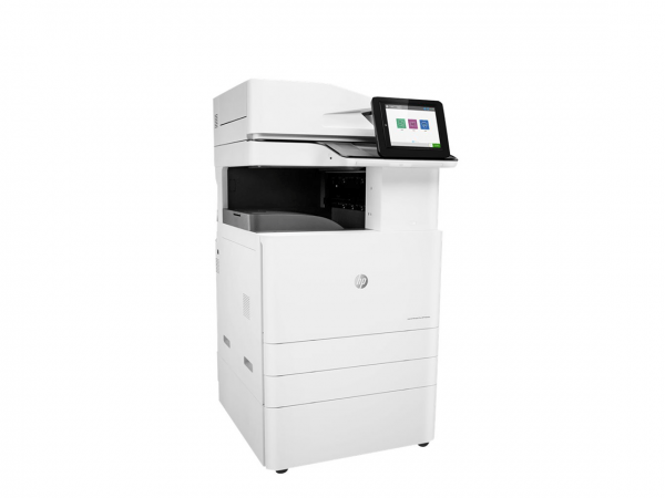 طابعة HP LaserJet Managed MFP E82540dn Plus