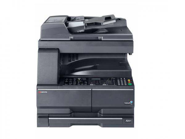 آلة تصوير المستندات الرقمية كيوسيرا موديل   Taskalfa220