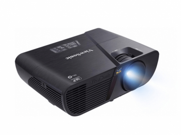 PJD5154 3,300 ANSI Lumen SVGA DLP Projector   جهاز عرض البيانات  VIEWSONIC