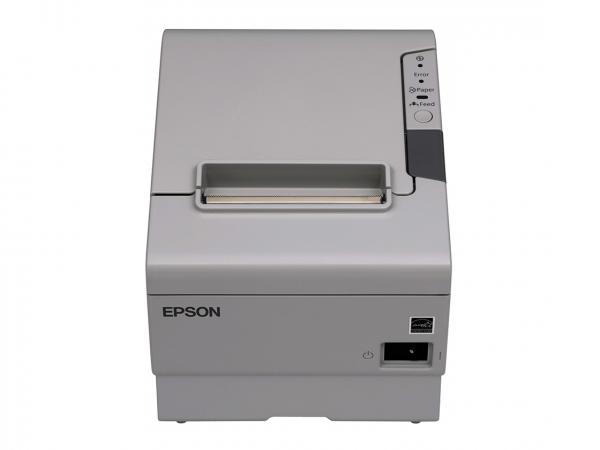 Epson TM-T88V Series  -طابعة إيصالات موفرة للطاقة