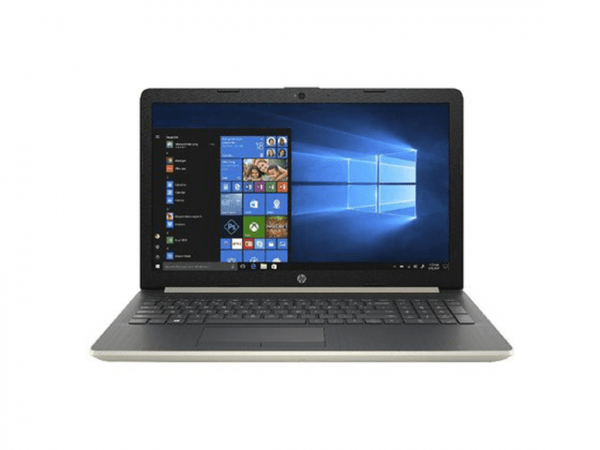 HP Notebook 15-da0025nx