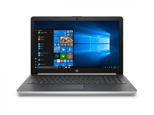 HP Notebook – 15-da0017nx