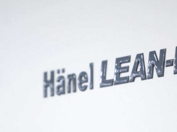 Hänel Lean-Lift®- For Heavy Duty Storage