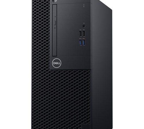 Dell OptiPlex 3060 Mini-Tower Desktop Computer