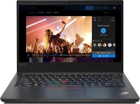 جهاز محمول – Lenovo Laptop ThinkPad E14 i7