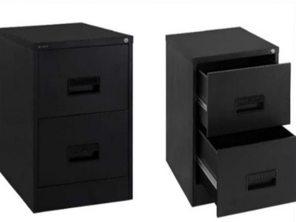 FILING CABINETS – 2 DRAWERS